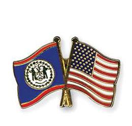 Belize American Unity